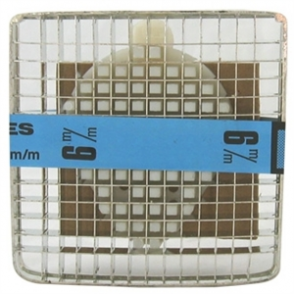 Kit Jullienne 6x6mm with 2 guides for D463