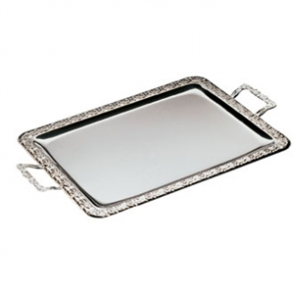 Rectangular Serving Tray Handled 600x 360mm
