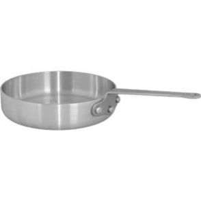 Vogue Aluminium Saute Pan 1.58ltr - 200mm