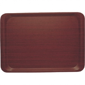 Ultimate Tray Mahogany. Small: 265 x 325mm.