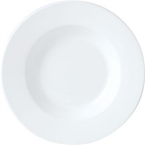 Steelite Simplicity White Pasta Dishes 270mm (Box 12)