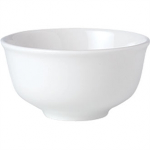 Steelite Simplicity White Sugar Bowls 227ml (Box 12)