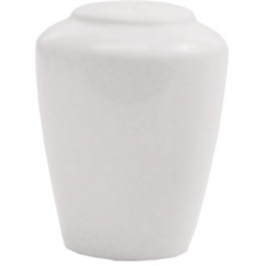 Simplicity White Harmony Salt & Pepper (Box 12)