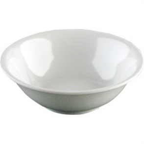 Kristallon Melamine Oatmeal Bowls 150mm (Box 12)