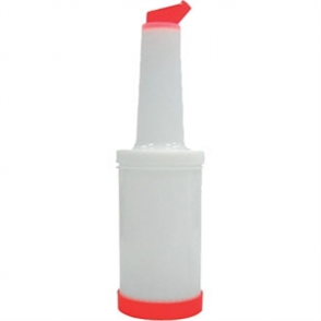 Pouring/Storing Container Red