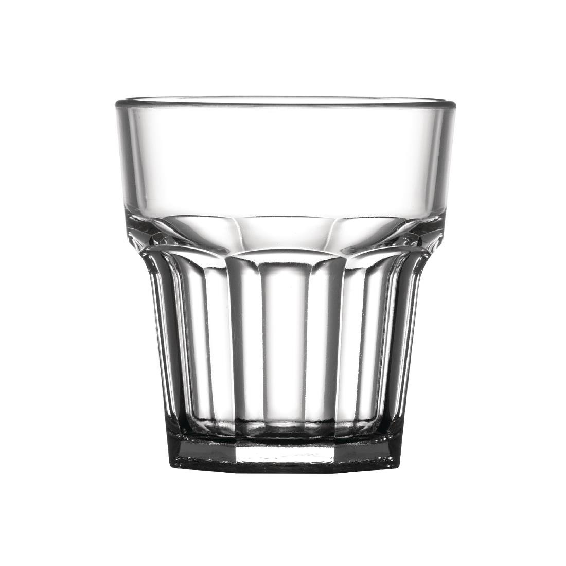 BBP Polycarbonate American Tumblers 255ml (Pack of 36)