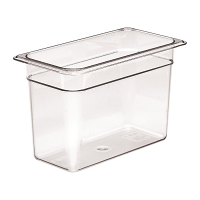 Cambro Polycarbonate 1/3 Gastronorm Pan 200mm