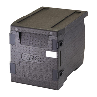 Cambro Insulated Front Loading Food Pan Carrier - 60Ltr