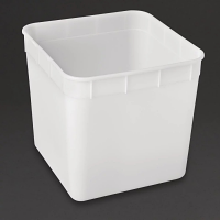 Ice Cream Containers 10Ltr (Pack of 10)