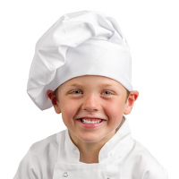 Kids Chef Hat - One Size