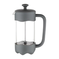 Olympia Cafetiere Grey - 3 Cup 350ml