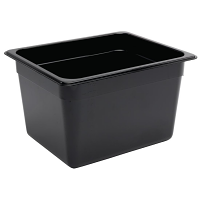 Polycarbonate Gastronorm Container - 1/2 Size 200mm deep