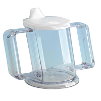 Handy Cup - Clear