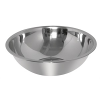 Vogue Stainless Steel Mixing Bowl 12Ltr