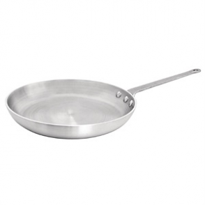 Vogue Aluminium Frying Pan 240mm
