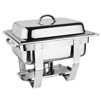 Olympia 1/2 Sized Chafing Dish