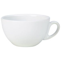 Royal Genware Italian Style Bowl Shaped Cup