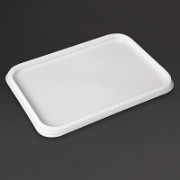 Ice Cream Container Lid for 2L and 4L (Pack 60)