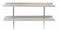Double Wall Shelves - WS900D