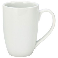 Royal Genware Bullet Mug 26cl/9oz