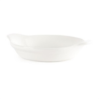 Churchill Round Eared Shirred Egg Dishes 150mm (Box 6)