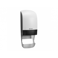 Katrin System Toilet Dispenser White
