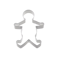 KitchenCraft Large Gingerbread Man Cookie Cutter
