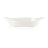 Churchill Oval Eared Dishes 228mm (Box 6)