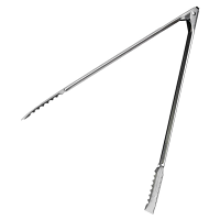 Edlund Gripper Tongs 40.6 cm Heavy Duty Grip Tong with Lock