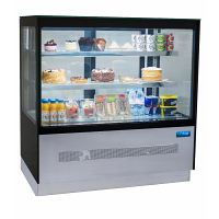 Unifrost Showcase Chiller
