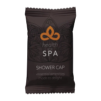 Health & Spa Shower Cap (Pack 100)