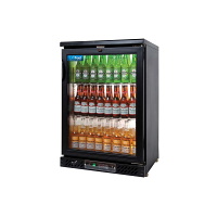 Unifrost Display Cooler