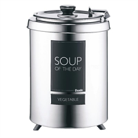 Dualit Straight Soup Kettle 71500