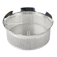 Tellier Triturator Spare Sieve 3mm - For J415