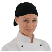 Buff Headwear - Black