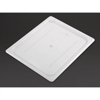 Cambro Polycarbonate GN Lid - 1/2