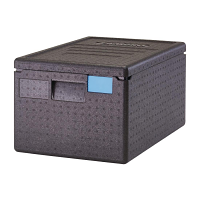 Cambro Economic EPP CamGo Stacking Top Loader Insulated Box 1/1 Size 200mm deep