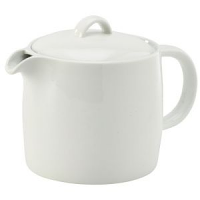 Solid Tea Pot 81cl
