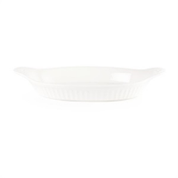Churchill Oval Eared Dishes 190mm (Box 6)
