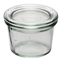 APS Weck Jar - 80ml 2.8oz (Box 12)