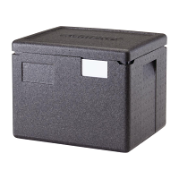 Cambro EPP CamGo Top Loader Insulated Box 1/2 Size 200mm deep