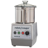 Robot Coupe Table Top Bowl Cutter R6VV