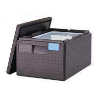 Cambro Insulated Top Loading Food Pan Carrier 43 Litre with 1/1 GN Pan and Lid