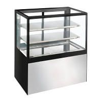 Polar REFRIGERATED Deli Showcase - 1200mm
