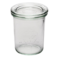 APS Weck Jar - 160ml 5.65oz (Box 12)