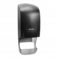 Katrin System Toilet Dispenser Black