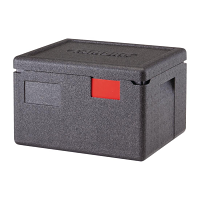 Cambro Top Loader Insulated Box 1/2 Size 150mm deep