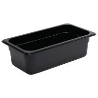 Polycarbonate Gastronorm Container - 1/3 Size 100mm deep