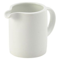 Solid Milk Jug 12cl