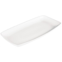 Churchill X Squared Oblong Plates 350x 185mm (Box 6)